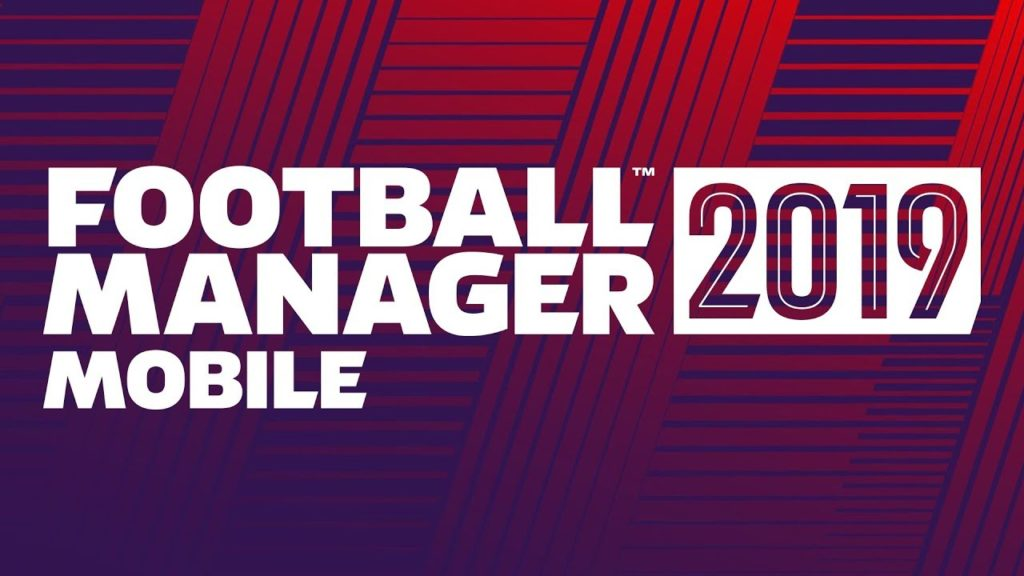 Football Manager 2019 Mobile v10.2.3