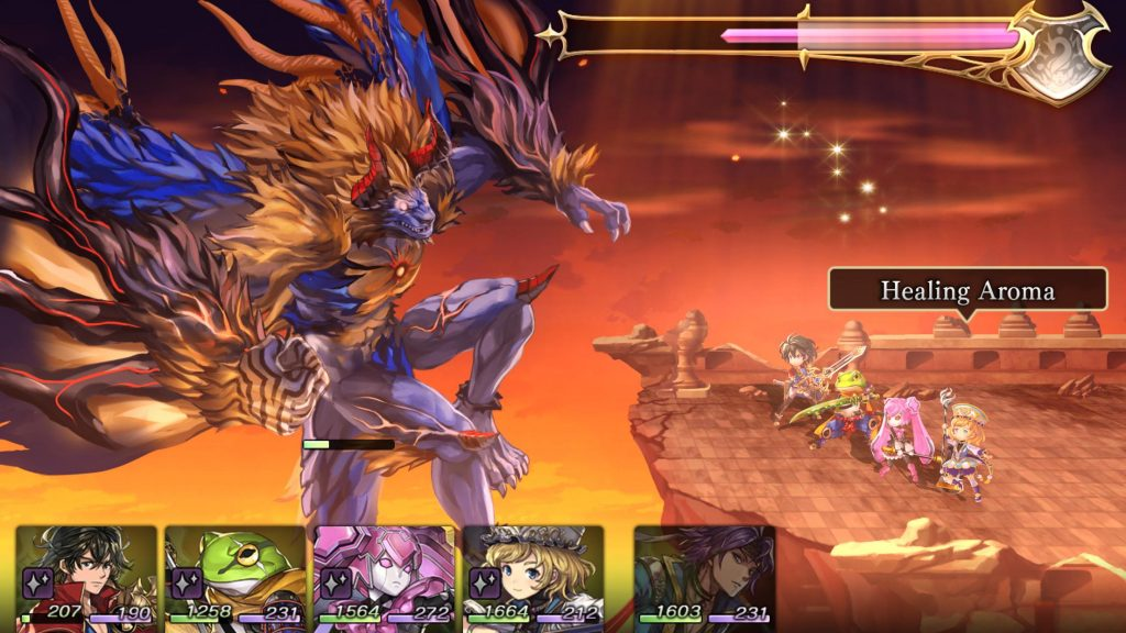 Another Eden MOD APK
