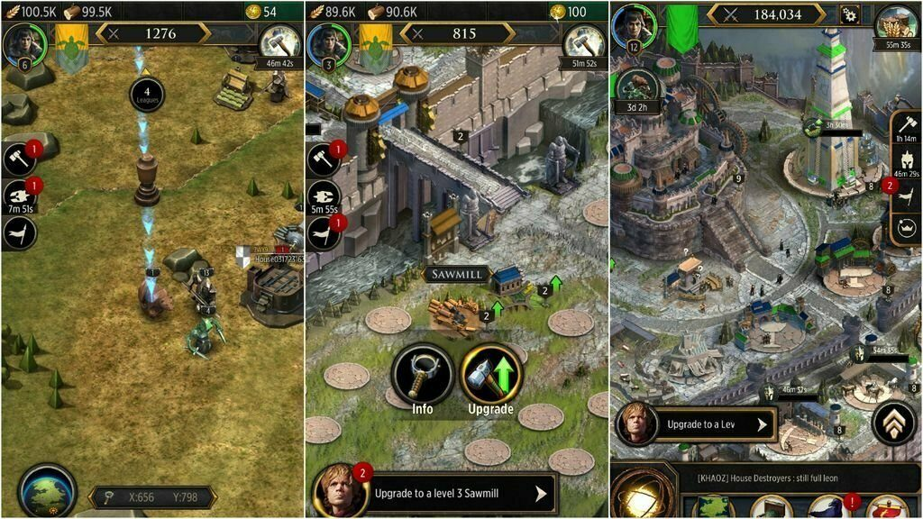 Game of Thrones Conquest MOD APK