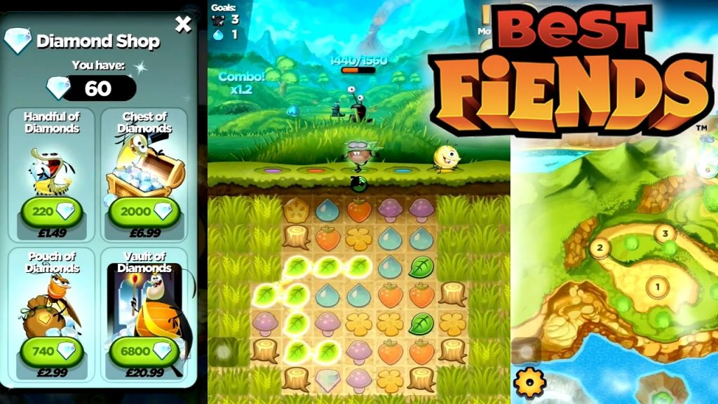 Best Friends MOD APK
